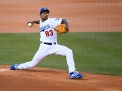 2021 Los Angeles Dodgers Top 5 Prospects