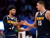 Breaking Down the Denver Nuggets Rotations After the Trade Deadline