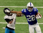 Heller Answers His 3 Burning Questions: Indianapolis Colts