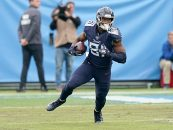How Jonnu Smith will Impact the New England Patriots' Offense
