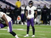 Heller Answers His 3 Burning Questions: Baltimore Ravens