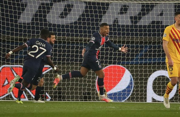 What Does Paris Saint Germain Have To Do To Eliminate Bayern Munich