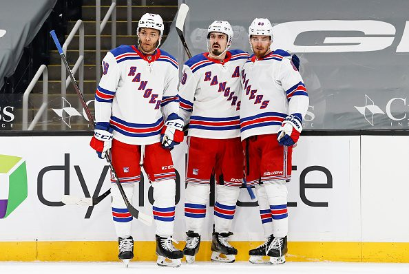 Rangers Week in Review: What Would Mike Keenan Do?