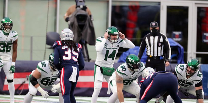 New York Jets Offseason Preview