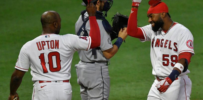 Angels' Justin Upton: Albatross or Savior?