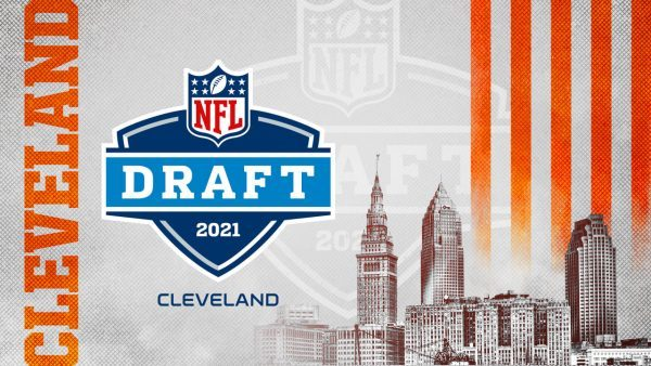 Prime Time Sports Talk 2021 NFL Draft Positional Rankings