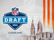 Hurley's Interviews with 2021 NFL Draft First Round Selections