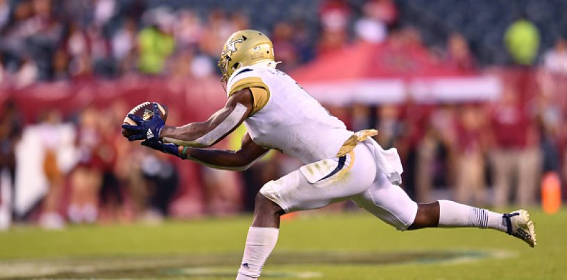 2021 NFL Draft Scouting Report: Jalen Camp