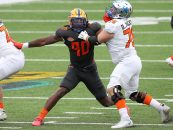 Indianapolis Colts Post Free Agency Seven Round Mock Draft