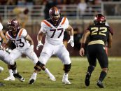 Los Angeles Chargers Post Free Agency Seven Round Mock Draft