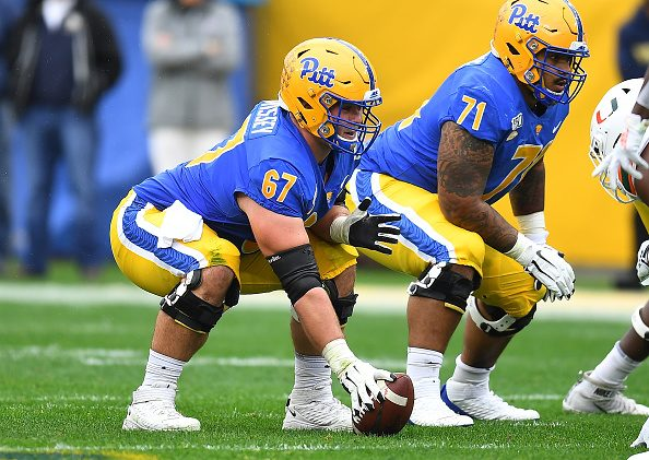 2021 NFL Draft Scouting Report: Jimmy Morrissey