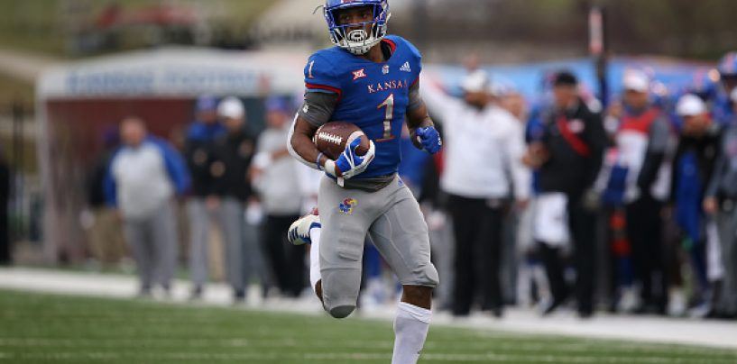 2021 NFL Draft Scouting Report: Pooka Williams