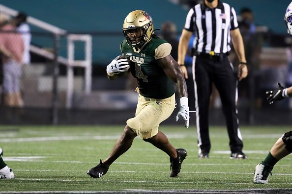 2021 NFL Draft Scouting Report: Spencer Brown