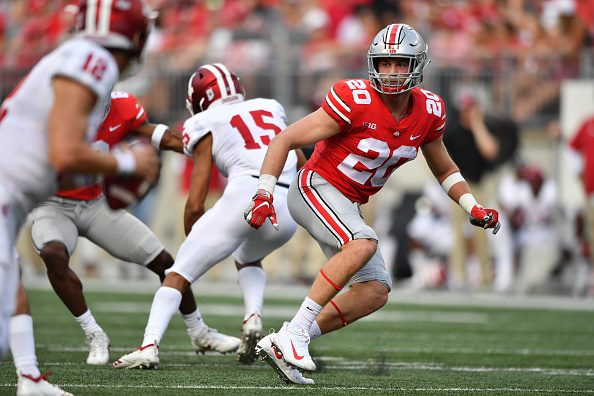 2021 NFL Draft Scouting Report: Pete Werner