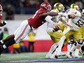 2021 NFL Draft Scouting Report: Christian Barmore