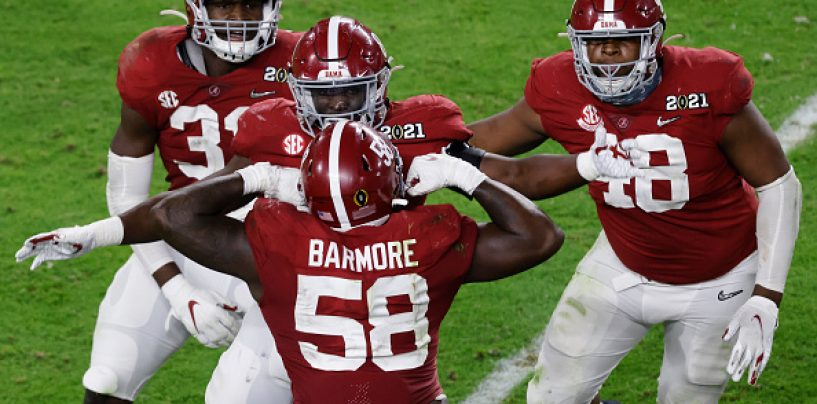 Jack Gaffney's Ten Best Available: NFL Draft Day Two