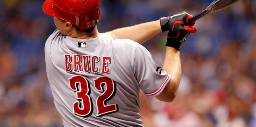 Jay Bruce Retires After 14 Seasons