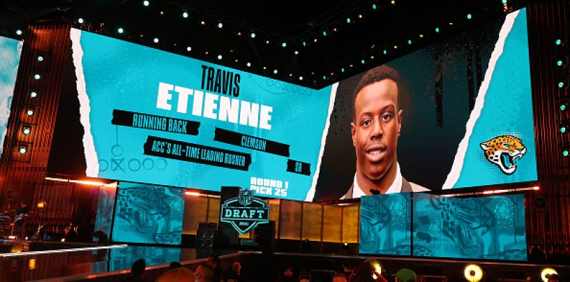 2021 NFL Draft: Day One's Biggest Surprises