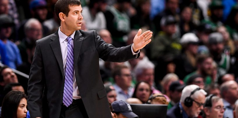 Brad Stevens is Not on the Hot Seat