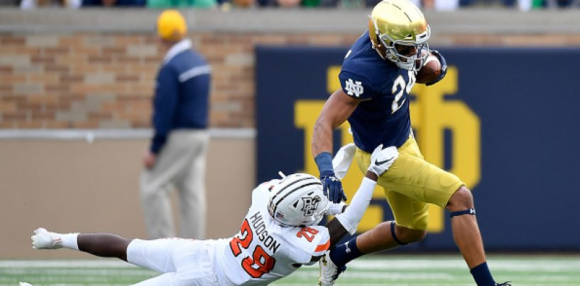 2021 NFL Draft Scouting Report: Tommy Tremble