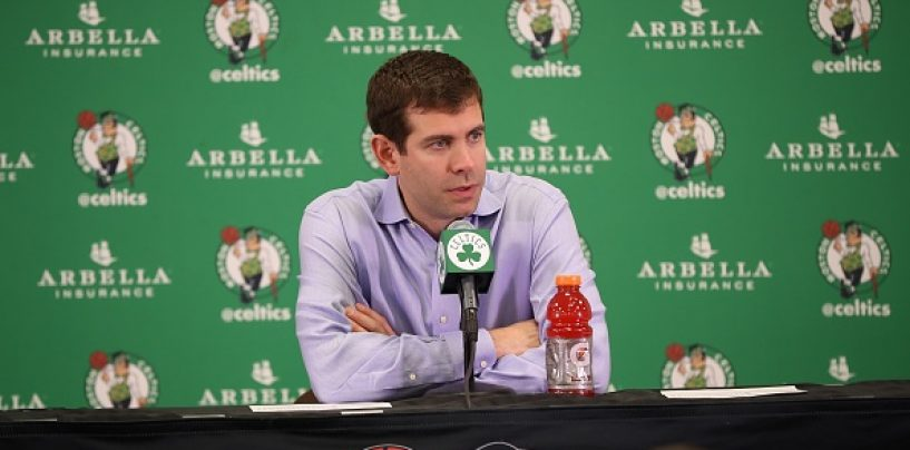 Should the Boston Celtics Tank?