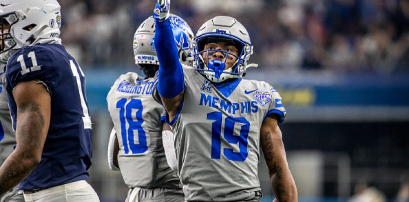 2021 NFL Draft Scouting Report: Kenneth Gainwell