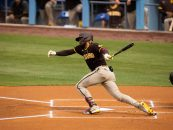 MLB Best Hitters Of The Week April 18-25