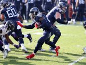 Why Every Team Won't Win Super Bowl LVI: AFC South