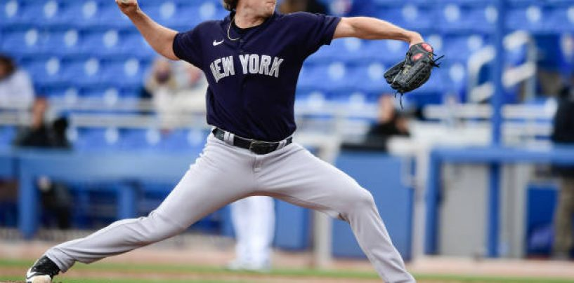 MLB DFS: Opening Day