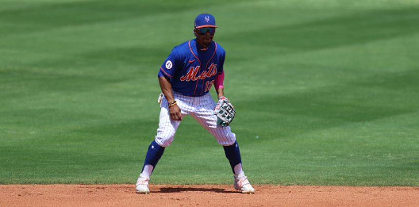 The New York Mets and Francisco Lindor Have Agreed to a Long-Term Deal