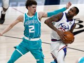 The Hornets Are Struggling: Can They Right the Ship?