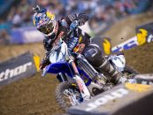 The Fastest Man On The Planet: Part Three of a James Stewart Retrospective