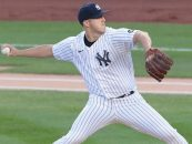 Seven Shots of Jameson: Yankees' Taillon Strong in Return to Mound