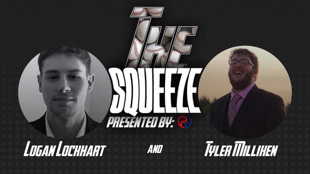The Squeeze: Episode 3 | Dodgers and Padres Rivalry