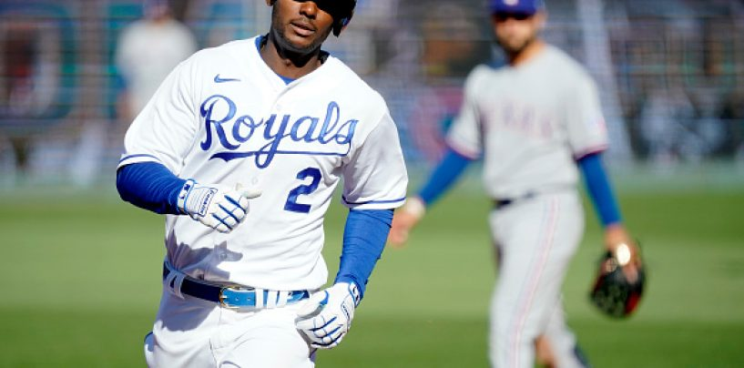 Royals Week In Review: A Series Win Over Texas