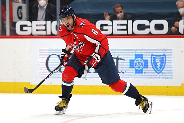 NHL: Early Look At 2021 Free Agency