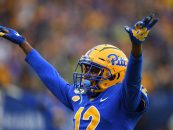 2021 NFL Draft Scouting Report: Paris Ford