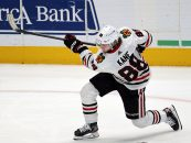 NHL: Central Division Playoff Race Heating Up
