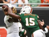 Tampa Bay Buccaneers Post Free Agency Seven Round Mock Draft