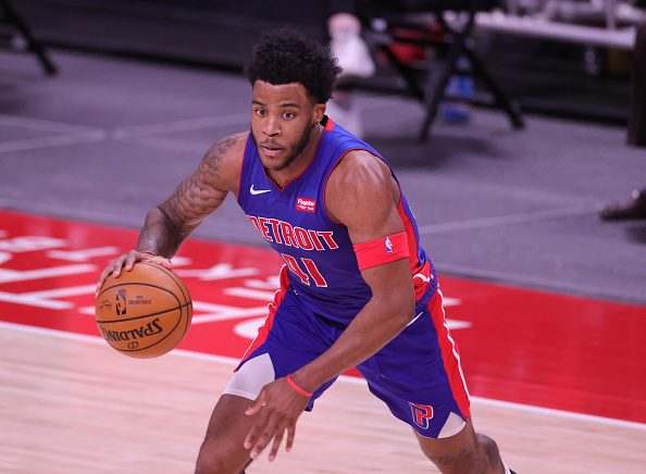 NBA's Top 5 Rookie of the Year Candidates