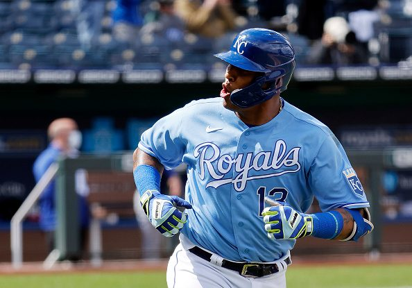Royals Week in Review: The Salvador Perez Show