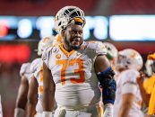 2021 NFL Draft Scouting Report: Trey Smith
