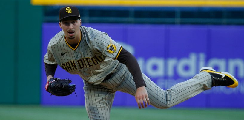MLB DFS: West Coast Swing