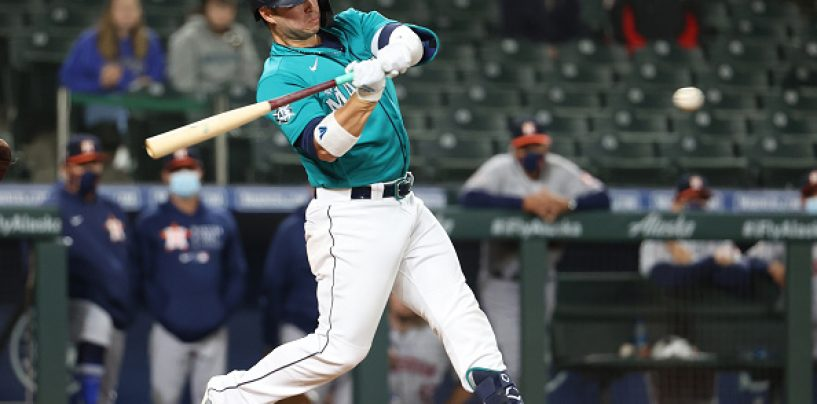 Breaking Down the Mariners' Electric Start to 2021