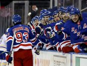 Rangers Week in Review: Still Chasing The Playoffs