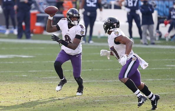 Heller's Three Burning Questions 3.0: Baltimore Ravens