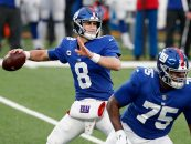 New York Giants True or False: May Edition