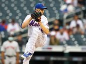 MLB DFS: Mother's Day Special