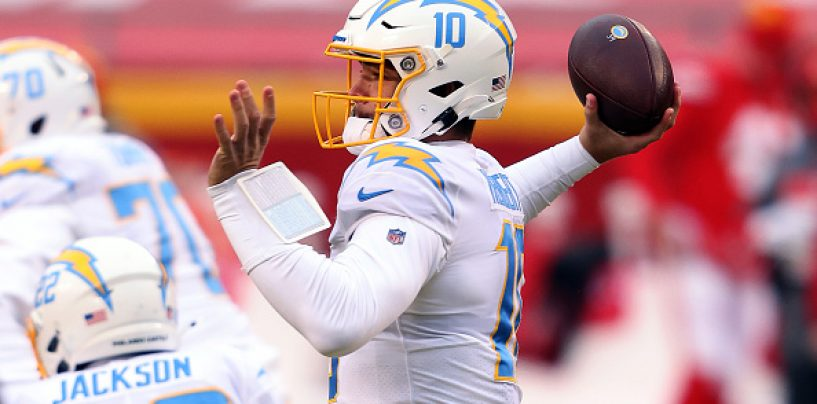 Los Angeles Chargers True or False: May Edition