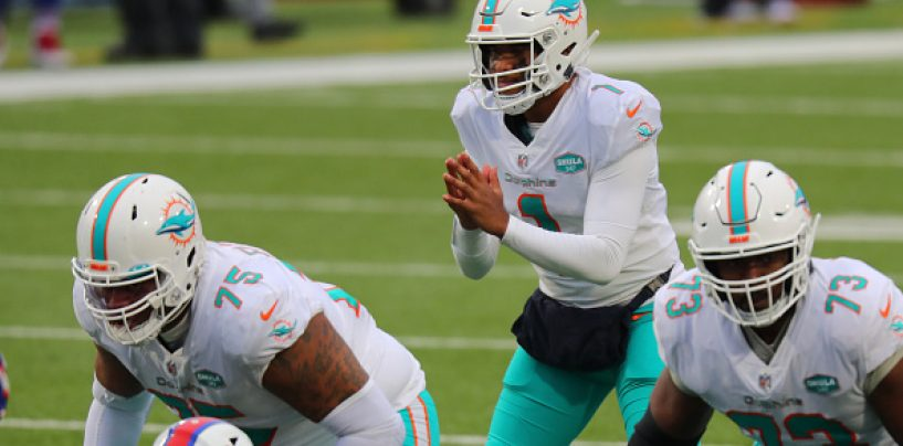 Heller's Three Burning Questions 3.0: Miami Dolphins